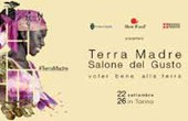 The Royal Residences and Terra Madre – Salone del Gusto 2016